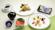 Furano Garden Lunch