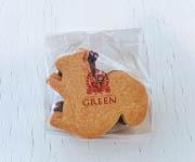 다람쥐의 원래 쿠키