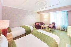 Hoshino Resorts OMO7 อาซาฮิคาวะ